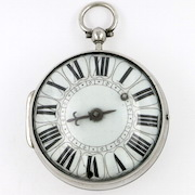 Pocket Watch by Le Noir