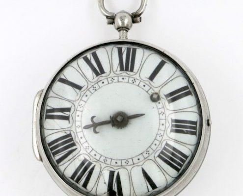 Pocket Watch Le Noir Rennes