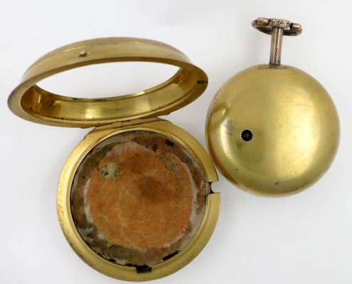 Pocket Watch George Prior