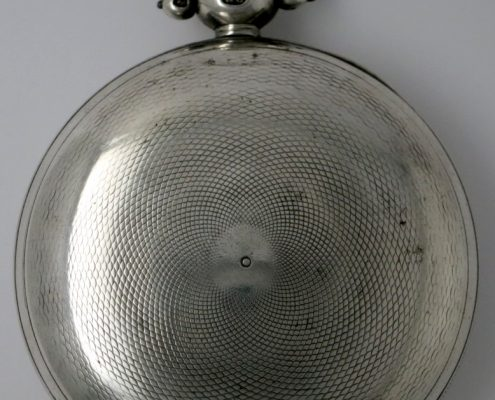 Pocket Watch Westbeech Bath