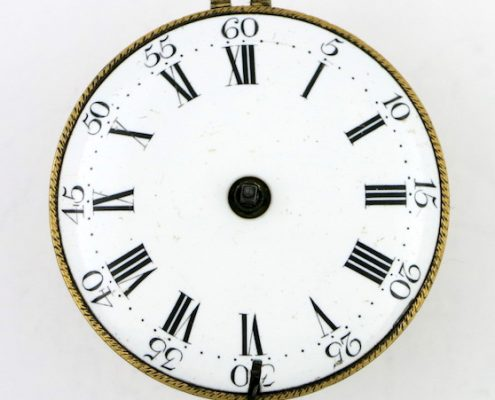 Henry Neve Pocket Watch