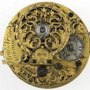 Henry Neve Pocket Watch