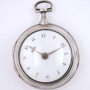 Wainwright pocket watch, Nottingham