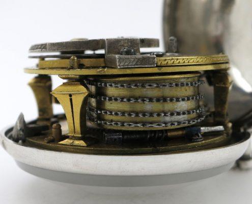 Mock pendulum verge Girod, London