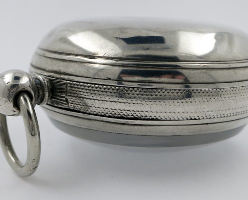 George Graham cylinder