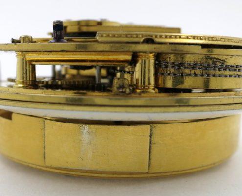 Brockbanks cylinder