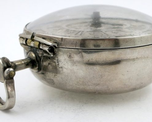 Act of Union pocket watch
