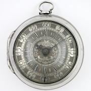 Pocket Watch, Naillsworth, Gloucs