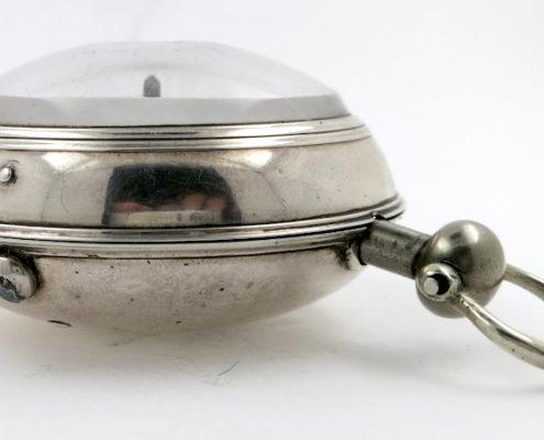 Silver verge