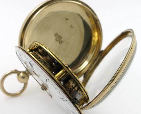 Gold duplex Vaughan