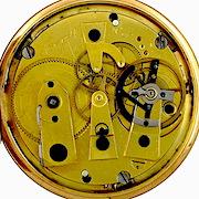 Breguet ruby cylinder