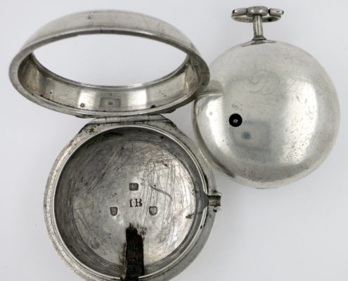 Captains pocket watch