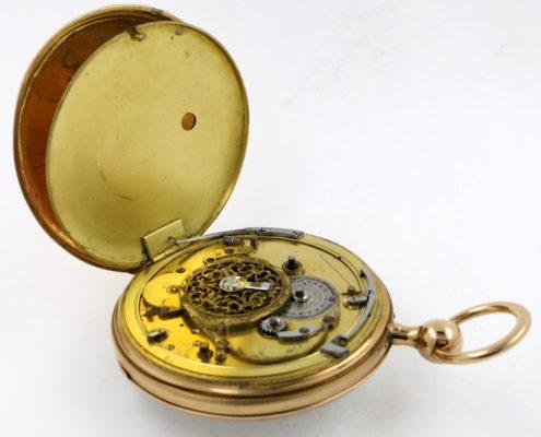 Lautard gold verge