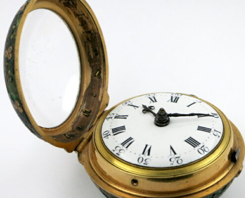 17th century Thomas Tompion