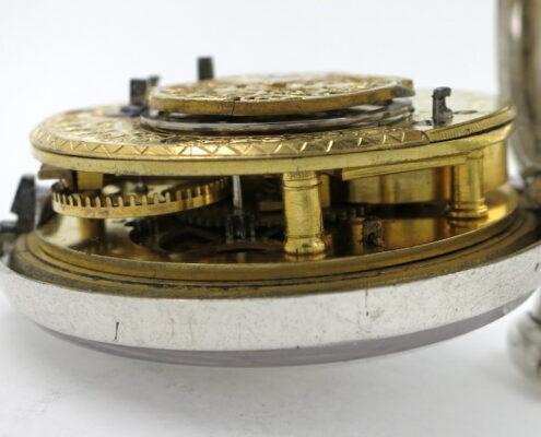 automaton dial