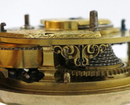 Fennymore cylinder