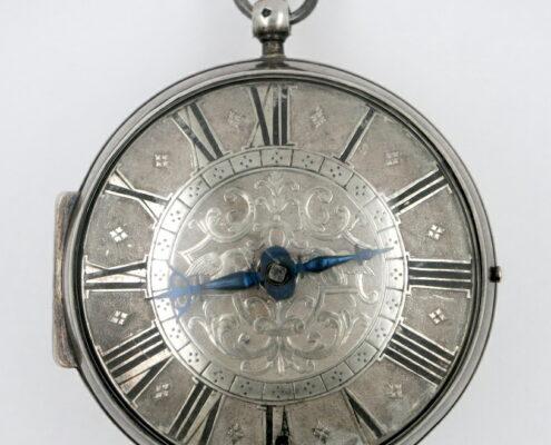 mock pendulum verge